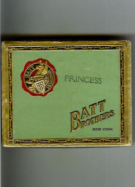 Battprincess