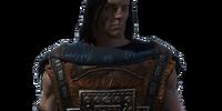 Fearghus mac Finnegan