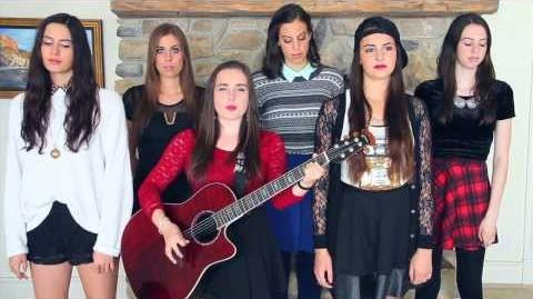 """""""Let Her Go"""" by Passenger, cover by CIMORELLI-0"""