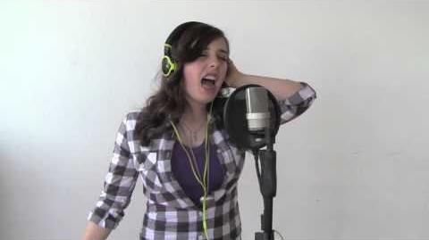 """Best Love Song"" by T-Pain, feat Chris Brown - cover by CIMORELLI!-0"