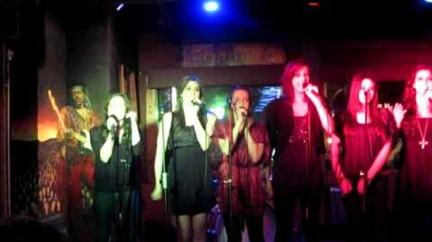 CIMORELLI Live at the Malibu Inn - PARTY IN THE USA