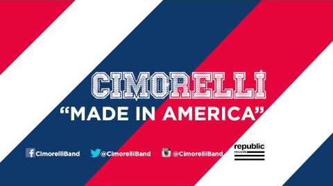 Cimorelli - Made In America (Official New Single)
