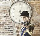 Benedict Sorellin-Lancaster