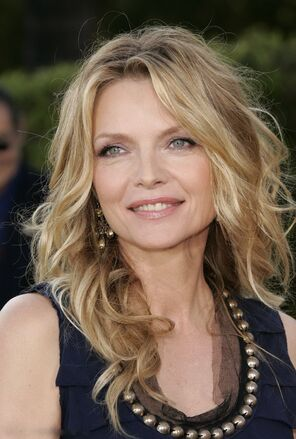 Lady lancaster - Michelle Pfeiffer