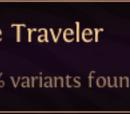 Traveler Ending