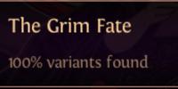 Grim Fate Ending