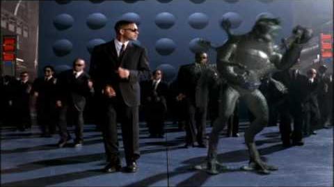 Will Smith - Men In Black HD