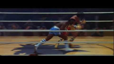 Survivor - Eye of the tiger (Rocky III) HD