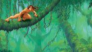 Tarzan 1999 4