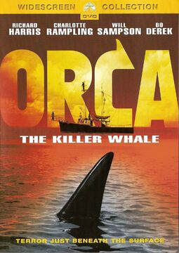 Orca La Ballena Asesina - Orca The Killer Whale - 1977 - 017