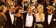 Basic Instinct Cannes 1992