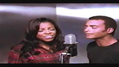 John Secada & Shanice - Si no te conociera (Tema de Pocahontas)