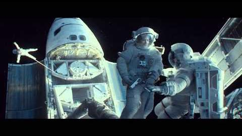 "Gravity - Tráiler ""Detached"" en español HD"