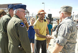 Robert Downey Jr. at Edwards Air Force Base.jpg