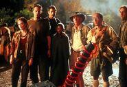 The Lost World Jurassic Park 47496 Medium