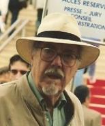 Robert Altman Cannes (extract)