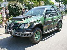Archivo:Mercedes-w163-the-lost-world.jpg
