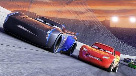 Cars 3 – Vistazo Exclusivo-0
