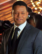 Terrence Howard TIFF 2011