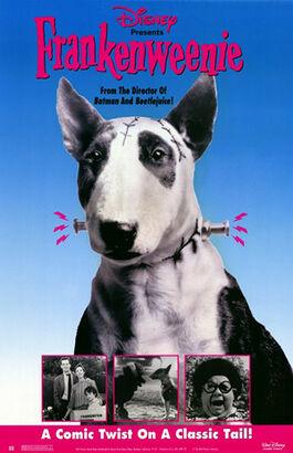 Frankenweenie (1984 film) poster.jpg