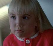 Heather O'Rourke as Carol Anne