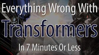 Transformers cinemasins