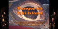 Danger on Tiki Island