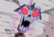 Skeleton King death