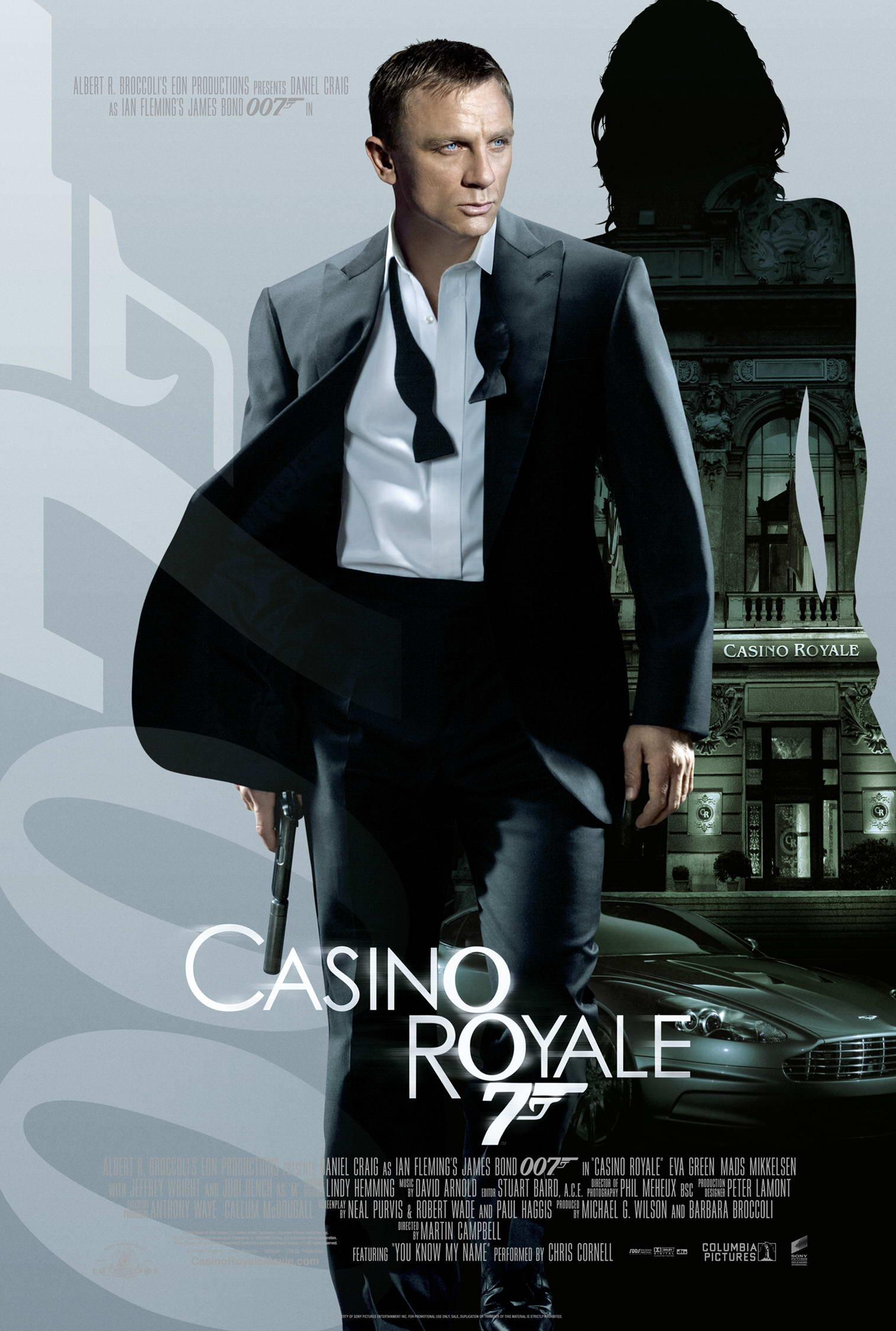 James bond casino royale video new casino slots jackpot