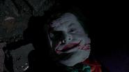 The Joker's death