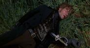 Mondego's death