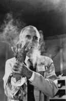 1990 Gremlins 2 (foto Christopher Lee)