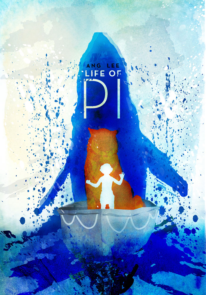 Category films directed by ang lee cinemorgue wiki for Life of pi wiki