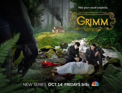 Grimm Serie de TV-244767936-large