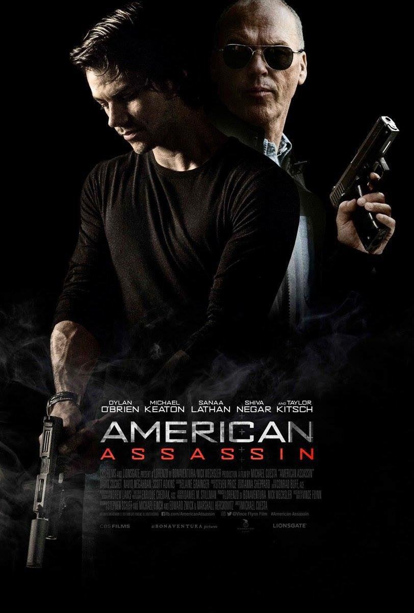 american assassin 2017 cinemorgue wiki fandom
