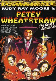 PeteyWheatstraw