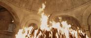 Denethor's death