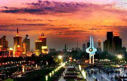 Jinan Image
