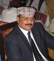 Pervez-ul-Hassan Sadiq
