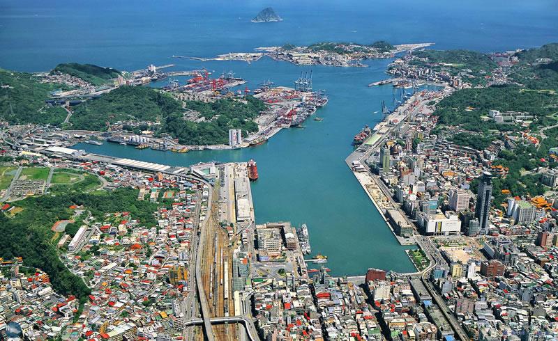 Keelung Cities Wikia Fandom Powered By Wikia
