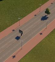 CXL roads