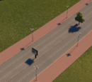 National style roads