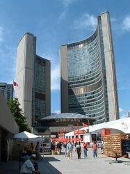 Mod Guide Toronto City Hall Real Life