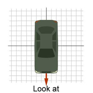Mod Guide Top View Car