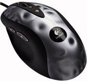 MouseMX518