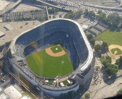 Mod Guide Yankees Stadium Real Life