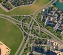 Realistic Highway Mod