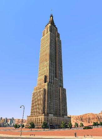 EmpireStateBuilding 01