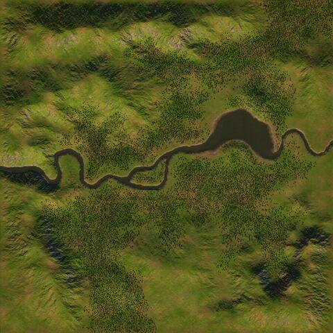 File:Overhead - The Mountain River.jpg