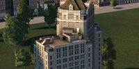San Francisco Grand Hotel